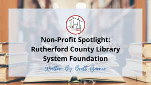 Rutherford County Library System Foundation