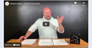 Market Update - October Team Stats